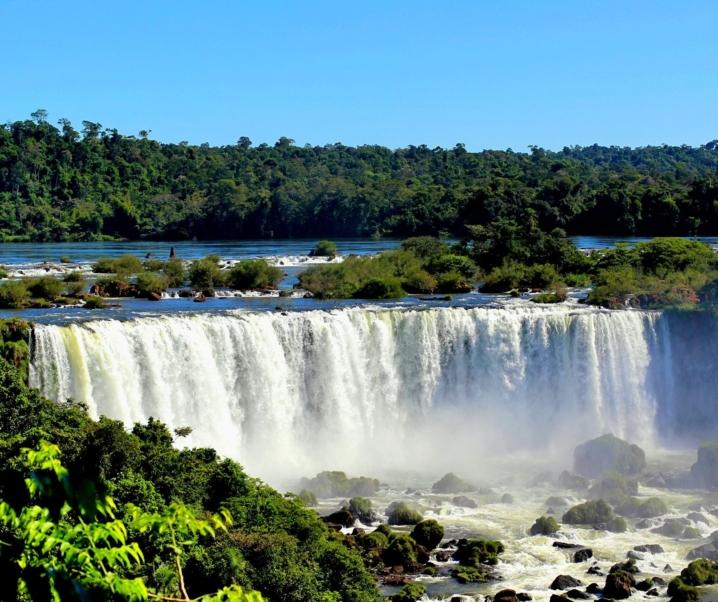 CATARATAS DO IGUAÇU: Como visitar o lado brasileiro (valores e muitas dicas)!
