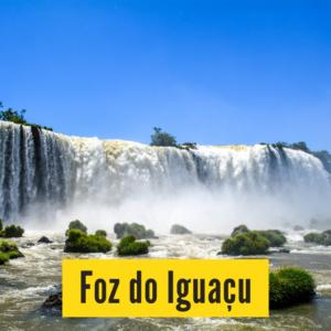 dicas de foz do iguacu