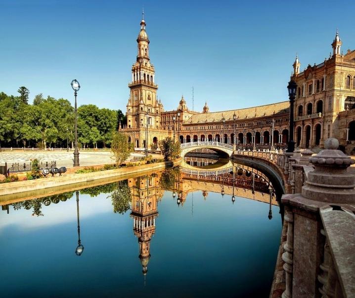 ANDALUZIA, SUL DA ESPANHA: 5 cidades lindas para incluir no seu roteiro + dicas!